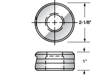 Franklin Tooling Die 347