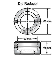 Sunrise Tooling Die Reducer SDRED32